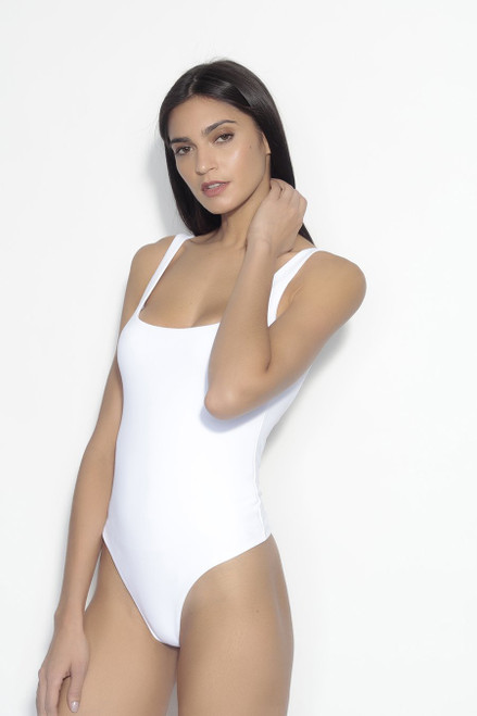 Low Back Bodysuit | Sugar