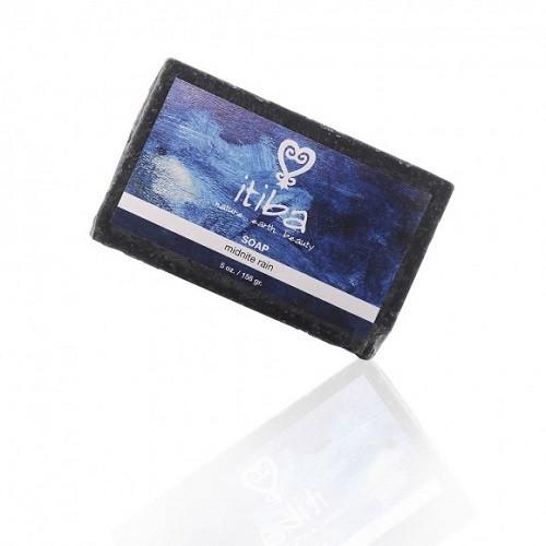Midnite Rain Body Soap