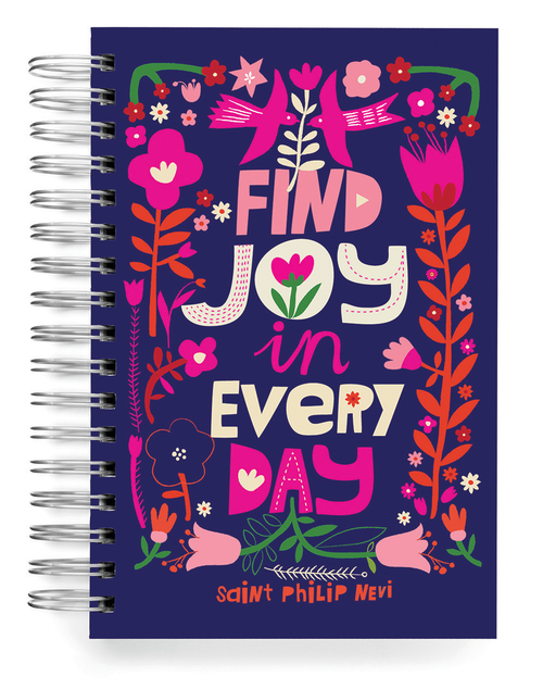 Find Joy Journal