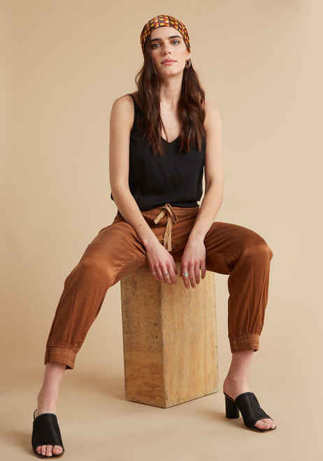 Easy Jogger | Copper