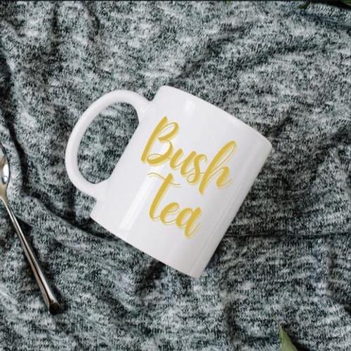 Bush Tea Mug