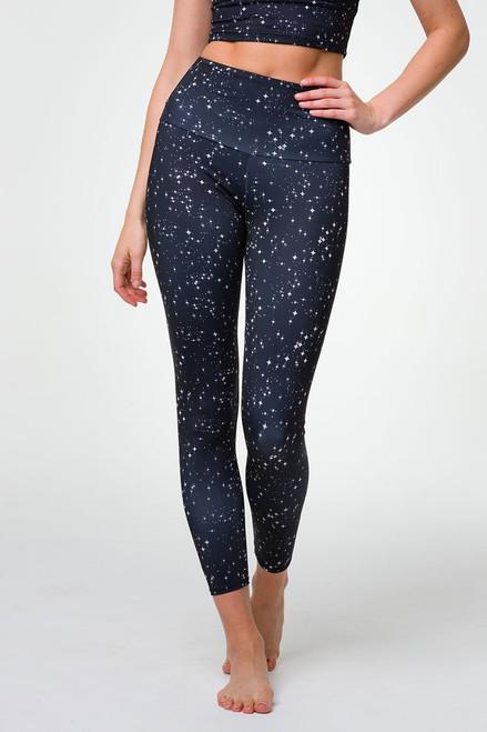 High Basic Midi | Starry Night