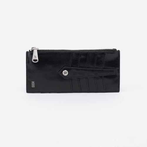 Linn Credit Card Wallet | Black