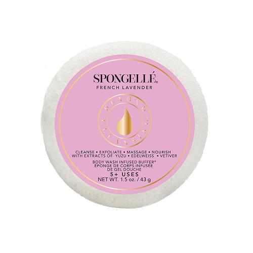 Spongelle | French Lavender