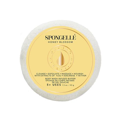 Spongelle | Honey Blossom