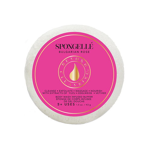 Spongelle | Bulgarian Rose