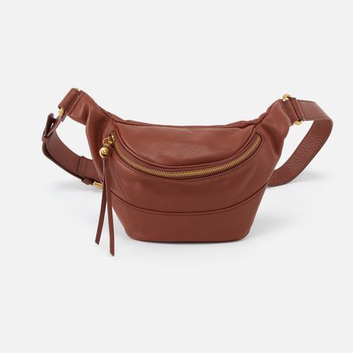 Jett Hip Belt Bag | Toffee