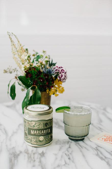 Margarita Candle