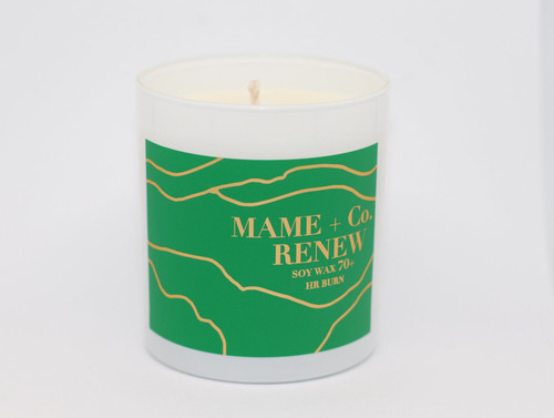 RENEW Candle