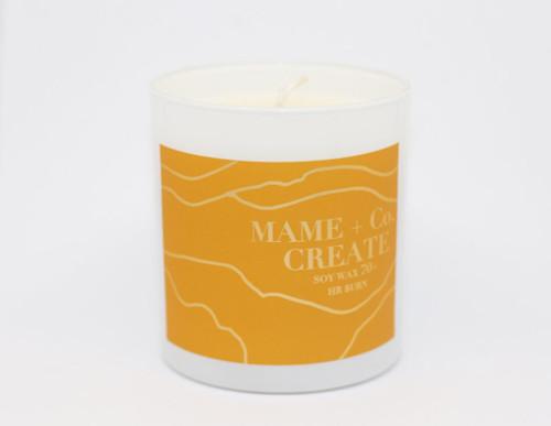 CREATE Candle