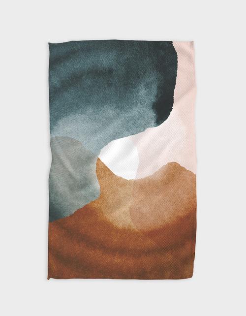 Kitchen Tea Towel | Centered