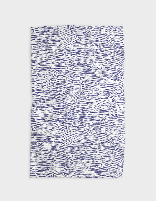 Kitchen Tea Towel | Growing Lines
