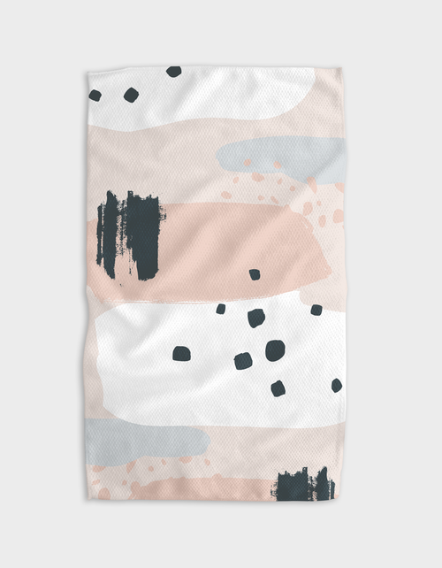 Kitchen Tea Towel | Without