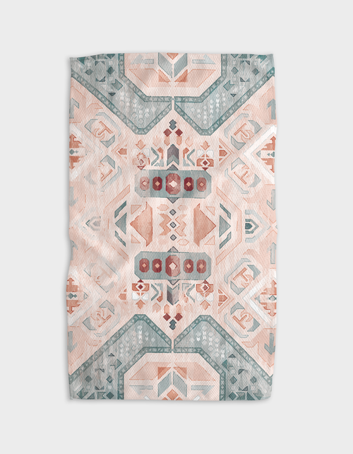 Kitchen Tea Towel | Enter
