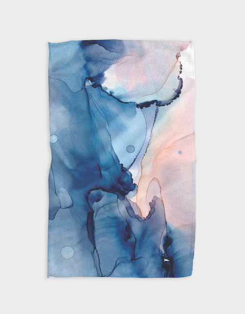Kitchen Tea Towel | Water & Ink