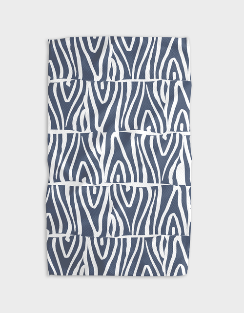 Kitchen Tea Towel | Royal