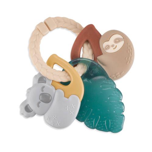 Key Teething Rings