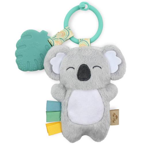 Koala Plush Teether