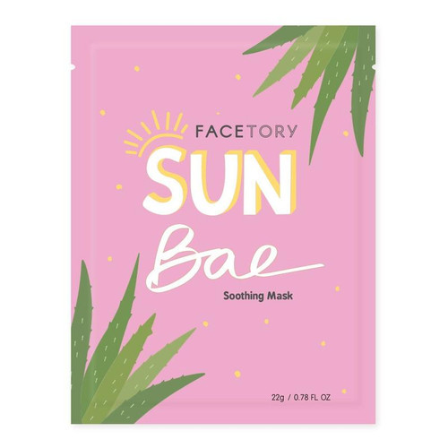 Sun Bae Soothing Mask