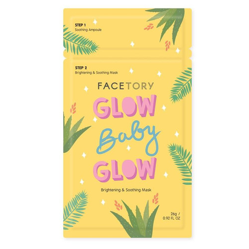 Glow Baby Brightening & Soothing Mask