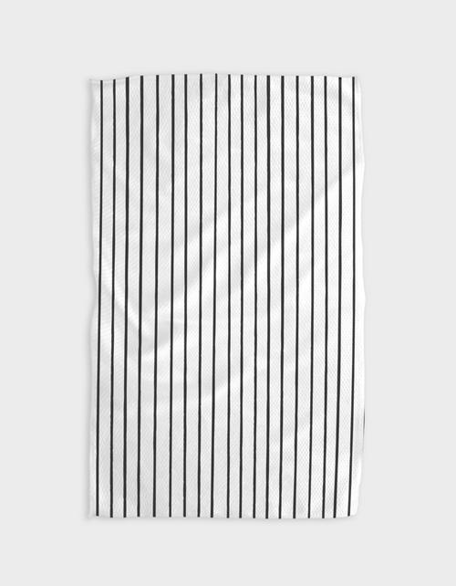 Kitchen Tea Towel   Linen