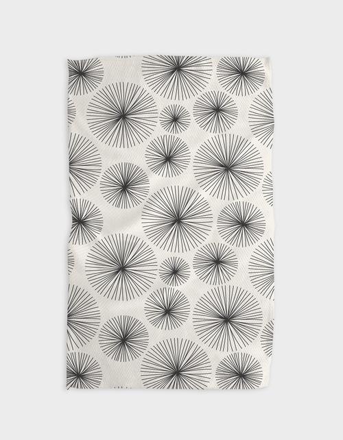 Kitchen Tea Towel | Sky Party