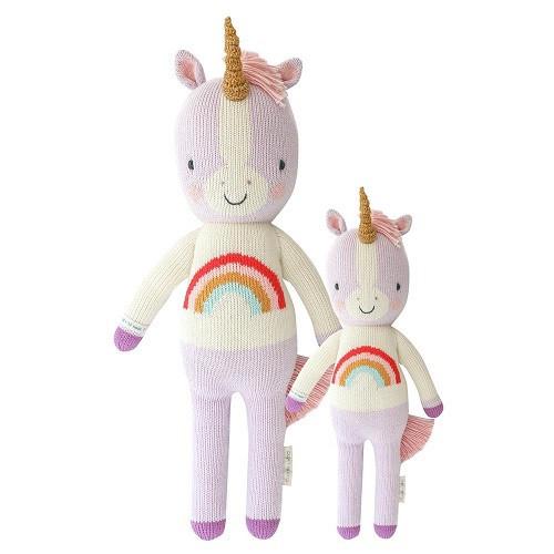 Zoe the Unicorn