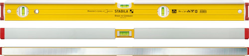 Stabila spirit level 1.2m