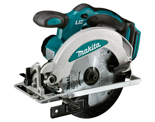 Makita 18V 165mm Circular Saw Skin
