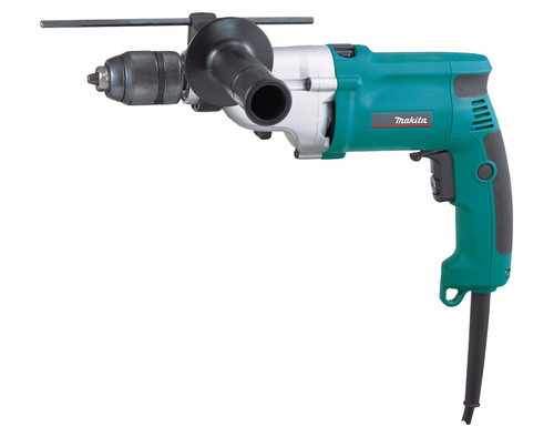 Makita 20mm 2 Speed 720w Hammer Drill