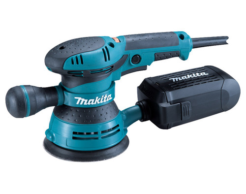 Makita 125mm Random Orbital Sander
