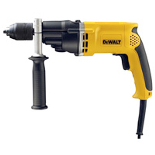 Dewalt 770W - 2 Speed Percussion Drill