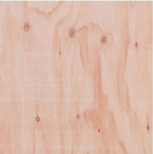 PLY CD STRUCTURAL 9mm 2400 x 1200mm