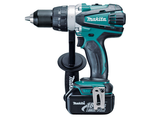 Makita Drill Driver 18V 13mm