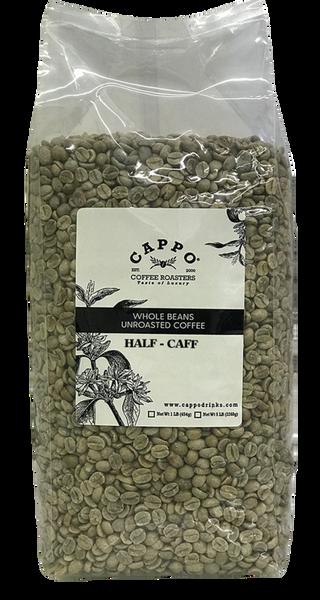Half -Caff