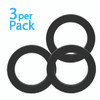 "1 3/4"" Replacement Gasket for Propane Fill Valve. 3 per Pack."