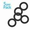 P.O.L Replacement O-Ring 5 per Pack.