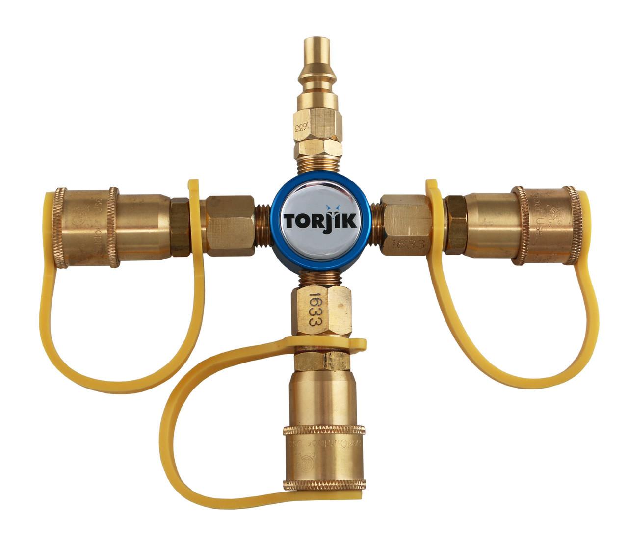 rv propane quick connect