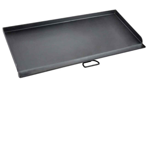 Professional Flat Top Griddle Covers 3 Burners