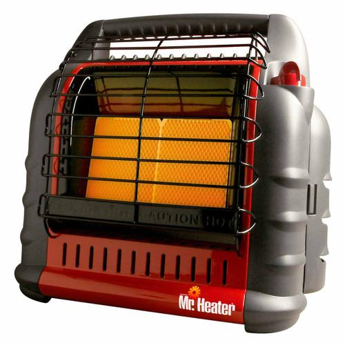 Mr. Heater Big Buddy 18,000 BTU Portable Heater - MH18B