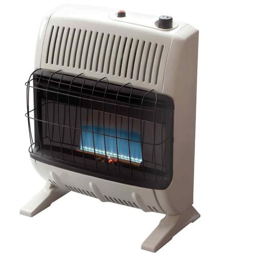 Mr. Heater LP Blue Flame Heater (20,000 BTU)