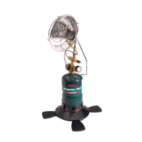 Texsport propane heater.