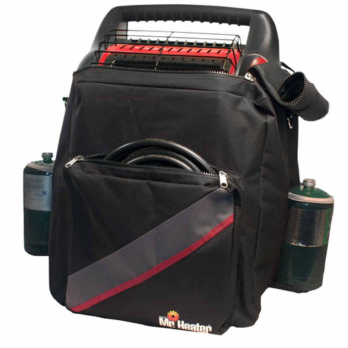 Big Buddy Carrying & Storage Bag, fits Mr. Heater 18B Big Buddy Heater.