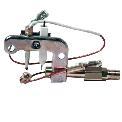 Pilot Assembly for Portable Buddy Heater