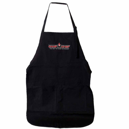 Camp Chef Apron Black