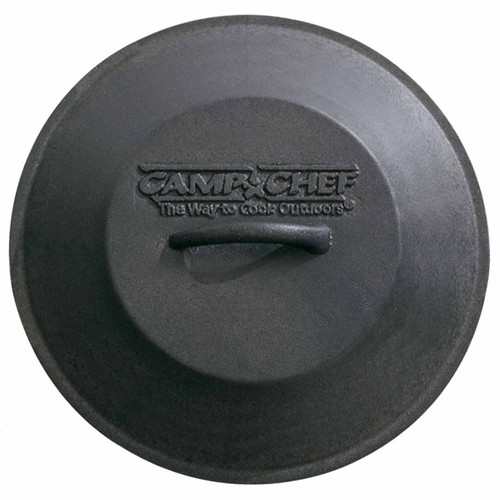 Cast Iron Skillet Lid