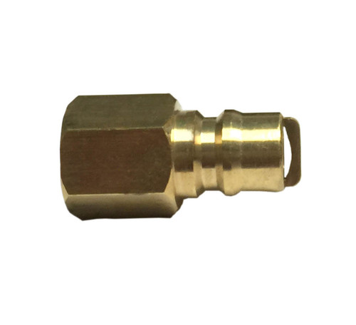 "3/8"" Male Quick-Connect x 3/8"" Female Pipe Thread"