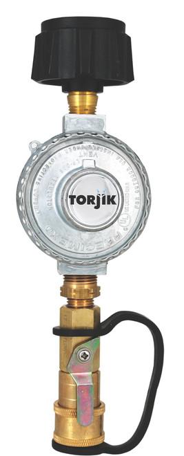 Quick-Connect Bulk Tank Adapter