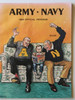 Army v. Navy Football Program 1986