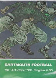 Dartmouth v. Yale Football Program 1982